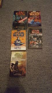 Star Wars Romane