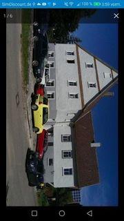 2 zimmer in altem Bauernhaus