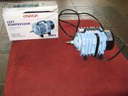 Osaga LK60 Luftkompressor