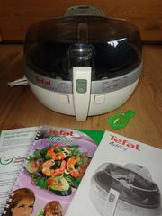 Tefal ActiFry FZ 7000 Fritteuse