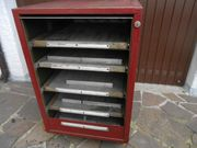Schubladenschrank 730x860x1045 mm - 5 Laden -