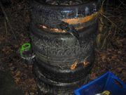 Felgen auf Reifen GR 155