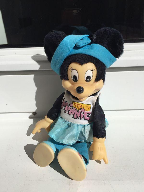Minnie Mouse Walt Disney