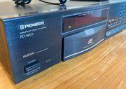 CD-Spieler Pioneer PD-S601