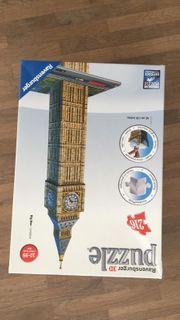 Ravensburger 3D Puzzle Big Ben