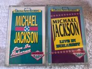 Michael Jackson Live in Bukarest