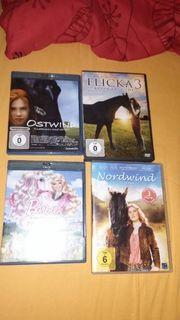 Pferde filme