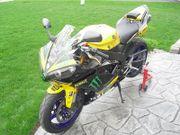 Yamaha YZF R1 2007 zu
