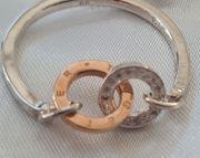 Damen Ring Together Thomas Sabo