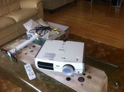 Epson EH-TW3600 LCD Projektor HD