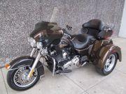 Harley-Davidson Tri Glide 110th FLHTCUTG
