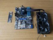 Aufrüstkit CPU - I7 2600k - 16GB