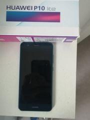 Verkaufe Huawei p10 lite gebraucht