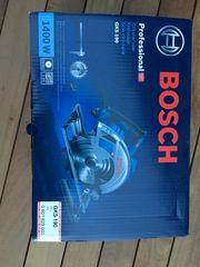 Bosch Professional Kreissäge GKS190
