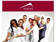 Pflegefachkraft für den Nachtdienst m