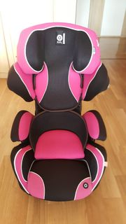 Kindersitz Guardianfix Pro 2 Isofix