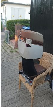 Cybex Solution X fit