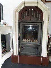 Holzofen Kaminofen Ofen