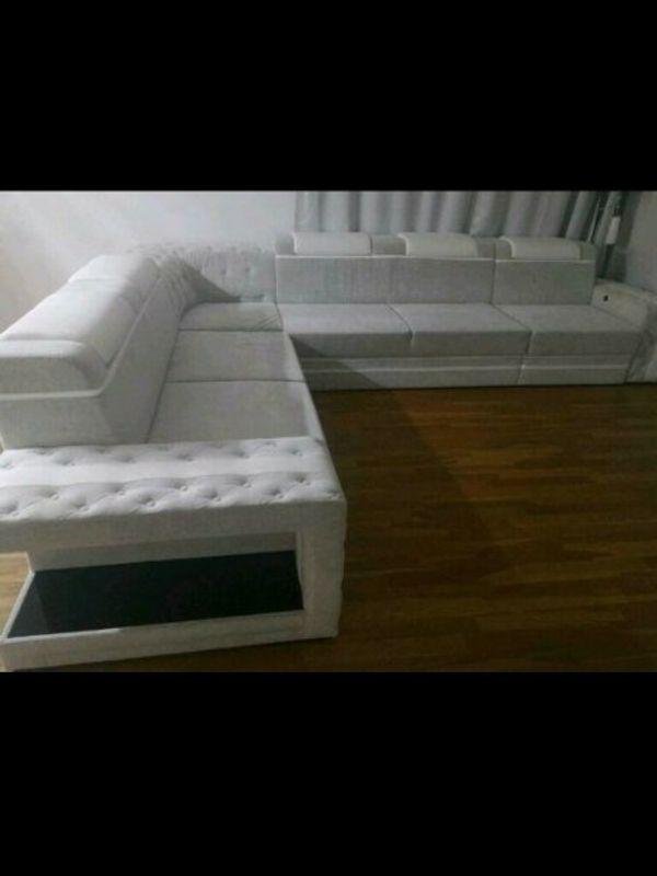 Wie Neu Hochwertige Designer Sofa