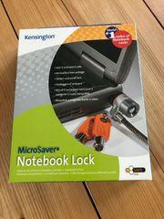 Notebook Schloss Laptop Lock Kensington