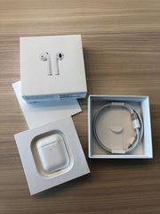Apple AirPods 2 Gen kabellosem