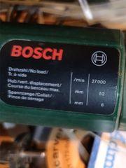 Oberfräse Bosch