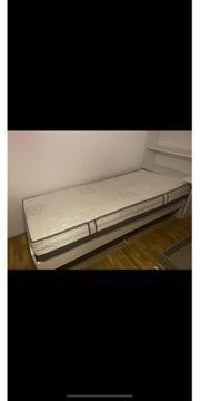 Neuwertig Matratze 90x200 Neupreis 800