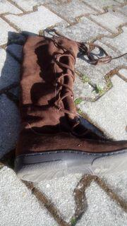 Stiefel Schuhe Damen Gr 39
