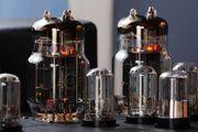 Suche alte Hifi-Geräte von McIntosh