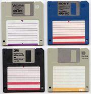 70 Disketten 3 5 Zoll