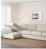 Sofa neuwertig