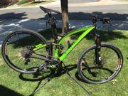 2014 Niner Jet RDO Mountainbike