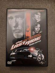 DVD The last ride