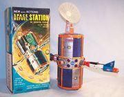 Waco Space Refuel Station im