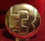 Brosche Anhänger Silber 925 Jette