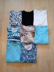 Schönes Bekleidungspaket Damen 8 Teile