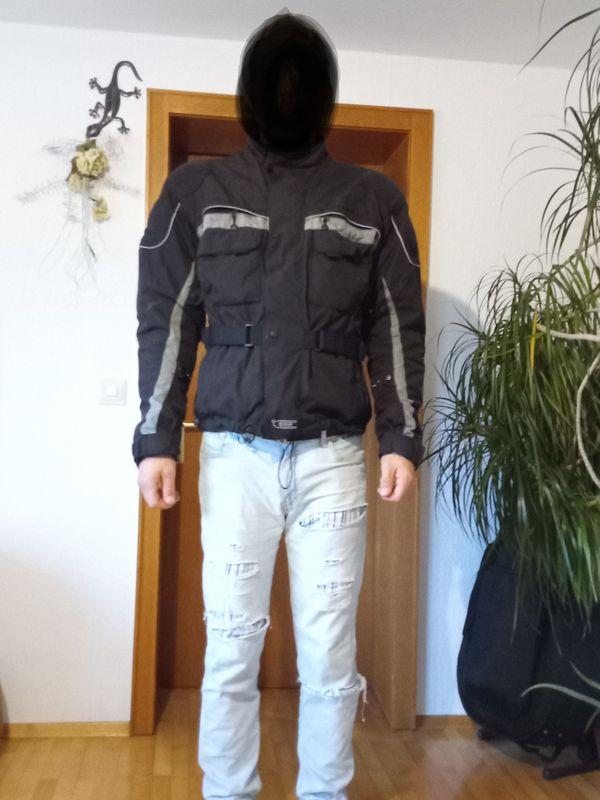 Motorrad Jacke