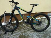 Mountainbike Fully Haibike Q-AM Plus 27,5 Plus TOP Zustand vollgefedert gebraucht kaufen  Brühl
