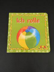 Bilderbuch Ich rolle Joma-Verlag