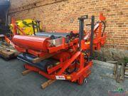Wickelmaschine für Traktor 1 5m