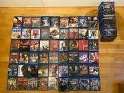 100 Blue Ray Filme