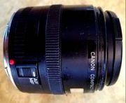 Canon EF 50mm Compact Macro
