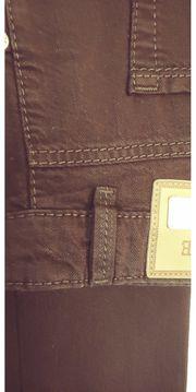 Original Herren-Jeans schwarz 40 32