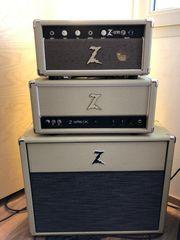 DrZ ZWreck Head - DrZ 2