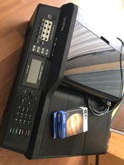Drucker A4 A3 Tintenstrahldrucker