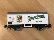 Primex Märklin H0 4553 Kühlwagen