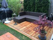 Garten Loungegruppe