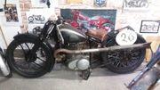 Oldtimer RMW-Phönix Super-Sport 250cc 1939
