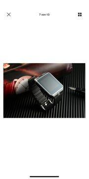 smartwatch neu Armbanduhr Bluetooth android