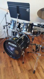 Notenständer für Schlagzeug